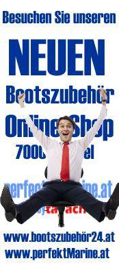 Besuchen sie unseren neuen Onlineshop bootszubehör24