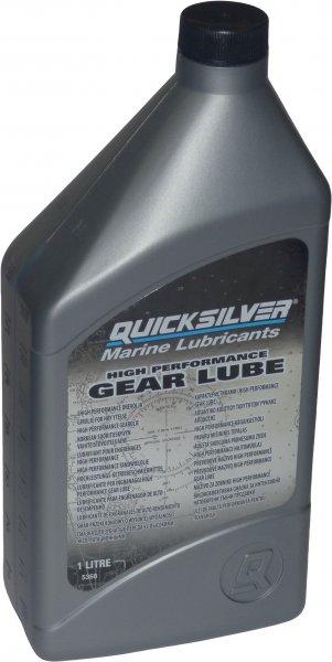 HIGH PERFORMANCE Getriebeöl, für alle Z-Antriebe, 1 Liter