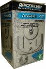 MerCruiser Anoden KIT Bravo 2/3 Magnesium