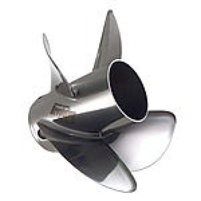 MerCruiser Revolution4 Propeller Edelstahl