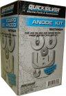 MerCruiser Anoden KIT Bravo 3 Magnesium