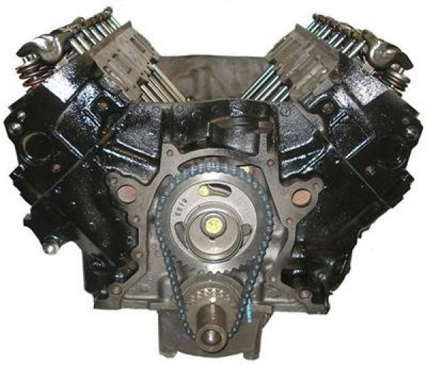 Basismotor überholt 5.7L V8 BJ. 88-95