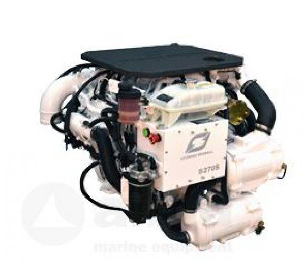 Hyundai Schiffsdiesel S270P ( Welle )