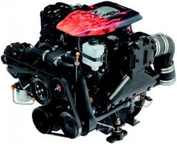 4.3L Alpha 4V