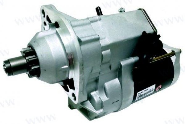 Caterpillar Starter For most engines 3114 - 3116