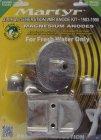 Magnesium Anoden KITs